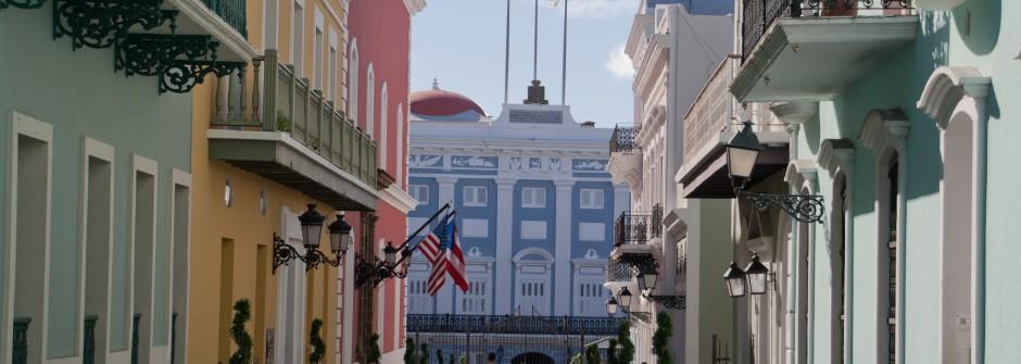 X Conferencia Regional de ISTR, Puerto Rico 2015