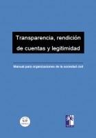 Transparencia, rendición de cuentas y legitimidad