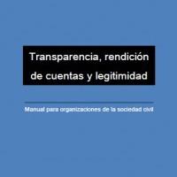 Transparencia, rendición de cuentas y legitimidad, 2013 | ICD – CIVICUS