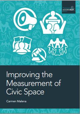 tapa civic space