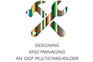 """Manual """"Diseño y Administración de Foros Multisectoriales"""""""