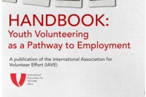 Handbook: Youth Volunteering as a Pathway to Employment