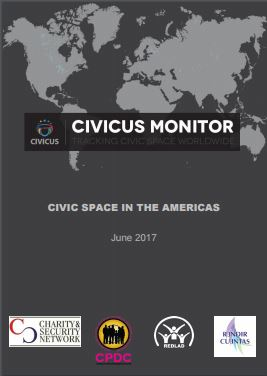 Civicus Monitor