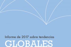 Informe 2017 sobre tendencias globales en donación