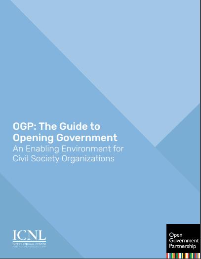 OGP Guide