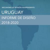 Informe sobre el Diseño del Plan de Acción 2018-2020. Mecanismos de Revisión Independiente, 2019
