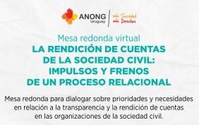 La rendición de cuentas de la sociedad civil: impulsos y frenos de un proceso relacional