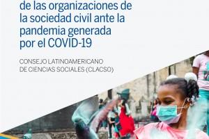 Mapeo de Iniciativas de las organizaciones de la sociedad civil ante la pandemia generada por el COVID-19